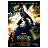 DVD - Fantascienza PREVENDITA Black Panther - DVD su Mediaworld.it