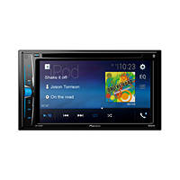 Sintolettore CD PIONEER AVH-A200BT su Mediaworld.it