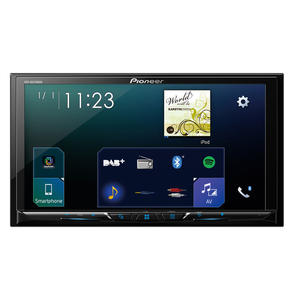 PIONEER SPH-DA230DAB - MediaWorld.it