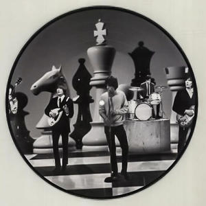 Rolling Stones - Unreleased Chess Sessions '64 - Vinile - thumb - MediaWorld.it