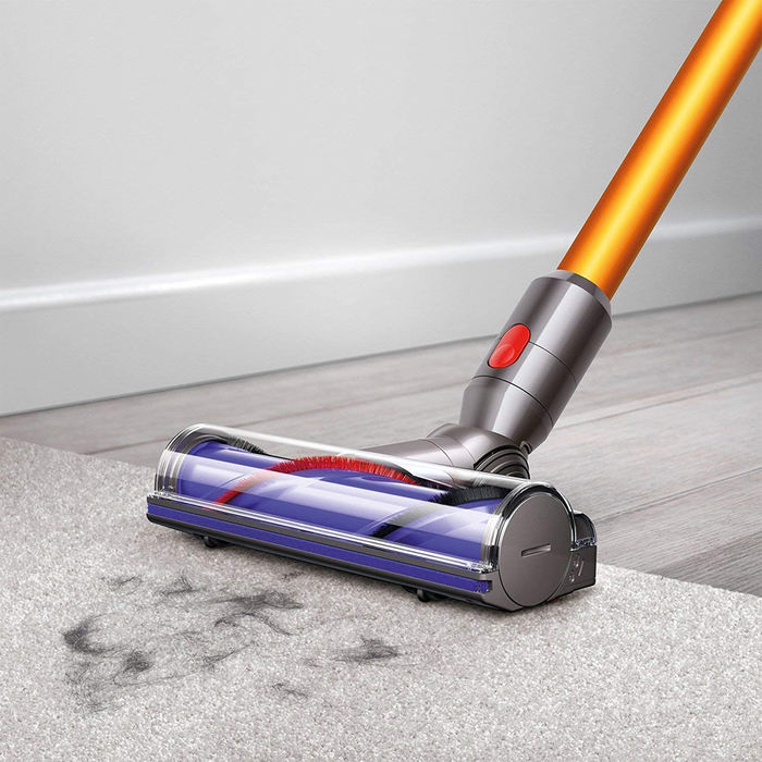 DYSON V10 Absolute - thumb - MediaWorld.it