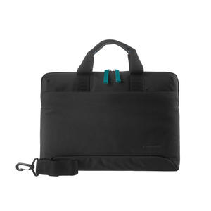 TUCANO Smilza Borsa Superslim 15 Black - thumb - MediaWorld.it