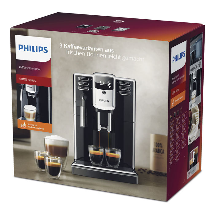 PHILIPS EP5310/10 - thumb - MediaWorld.it