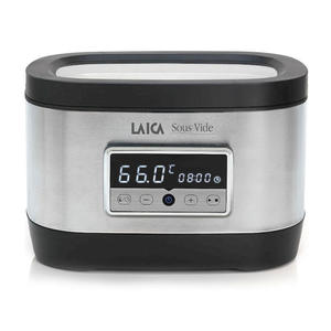 LAICA Sous Vide SVC200 - thumb - MediaWorld.it