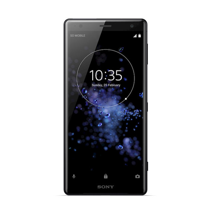 SONY Xperia XZ2 Black - PRMG GRADING OOBN - SCONTO 15,00% - thumb - MediaWorld.it