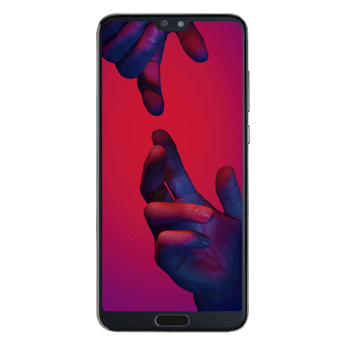 HUAWEI P20 Pro Black - thumb - MediaWorld.it