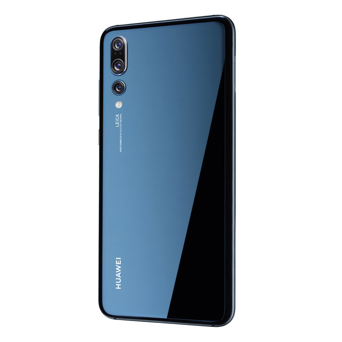 HUAWEI P20 Pro Midnight Blue - PRMG GRADING OOCN - SCONTO 20,00% - thumb - MediaWorld.it