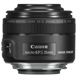 CANON EF-S 35MM F/2.8 MACRO IS - thumb - MediaWorld.it