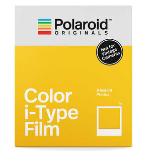 POLAROID The Originals Color Film for i-Type - PRMG GRADING OOCN - SCONTO 20,00% - MediaWorld.it