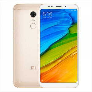 XIAOMI Redmi 5 Plus 64GB GOLD - PRMG GRADING OOBN - SCONTO 15,00% - MediaWorld.it