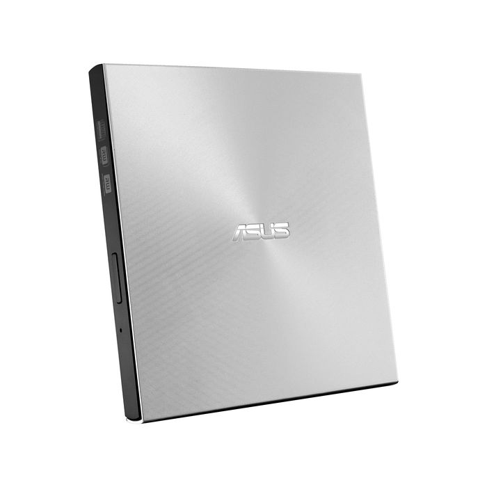 ASUS SDRW-08U9M-U/SIL - thumb - MediaWorld.it