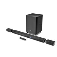 Sistema Home Theater 5.1 e oltre JBL Bar 5.1 Black su Mediaworld.it