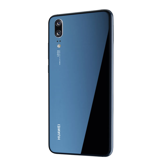 HUAWEI P20 Blue Vodafone - PRMG GRADING OOBN - SCONTO 15,00% - thumb - MediaWorld.it