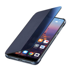 HUAWEI Smart View Flip Cover P20 Pro Deep Blue - MediaWorld.it