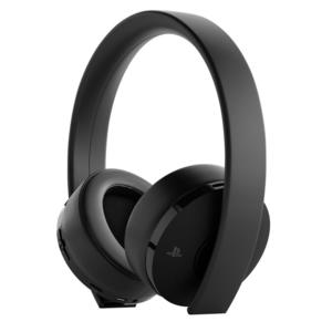 SONY GOLD WIRELESS HEADSET - MediaWorld.it