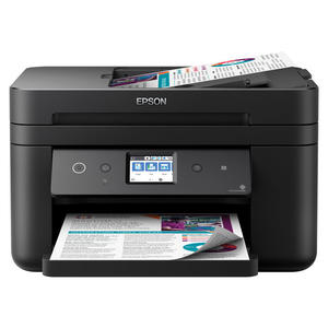 EPSON WORKFORCE WF-2860DWF - MediaWorld.it