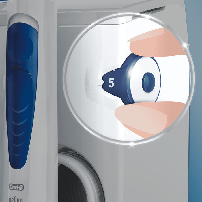 ORAL B OC 601 - thumb - MediaWorld.it