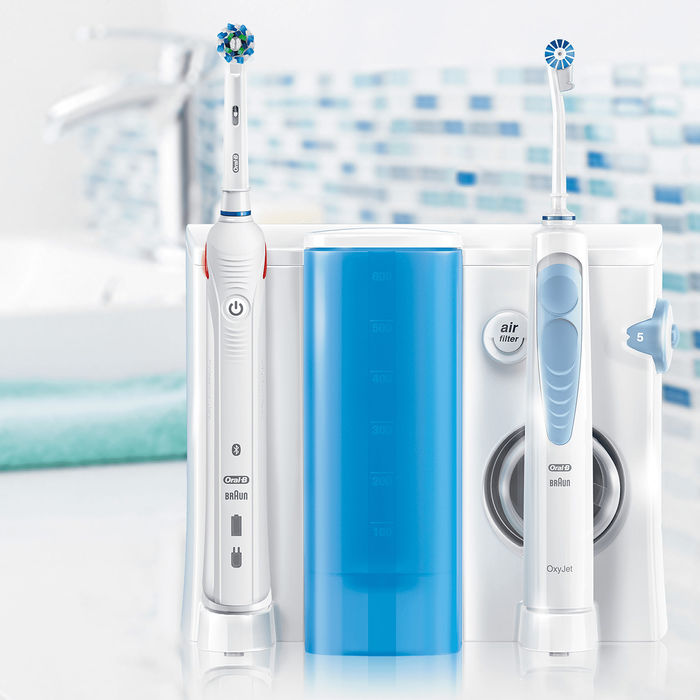 ORAL-B OC 601 - thumb - MediaWorld.it