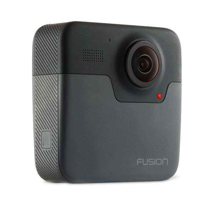 GOPRO FUSION - thumb - MediaWorld.it