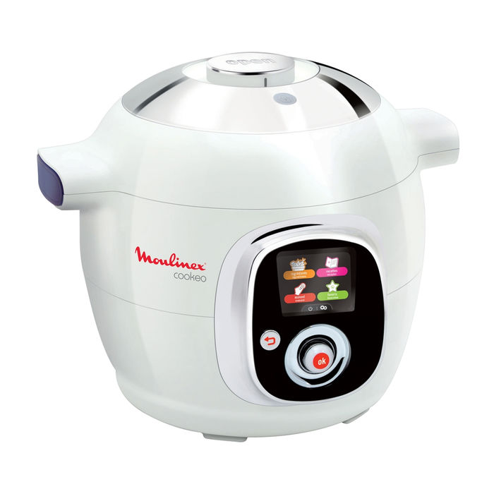 MOULINEX Cookeo CE7061 - thumb - MediaWorld.it