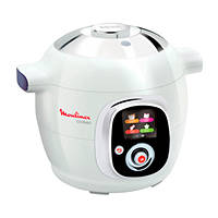 Multicooker MOULINEX Cookeo CE7061 su Mediaworld.it