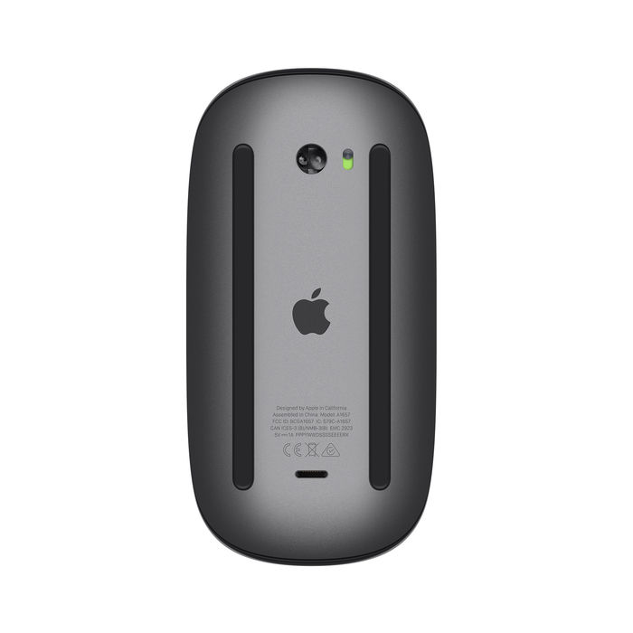 MAGIC Mouse 2 Grigio - thumb - MediaWorld.it