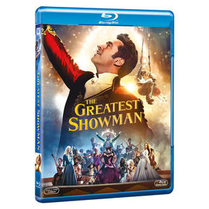 The Greatest Showman - Blu-Ray - MediaWorld.it