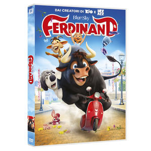 Ferdinand - DVD - thumb - MediaWorld.it