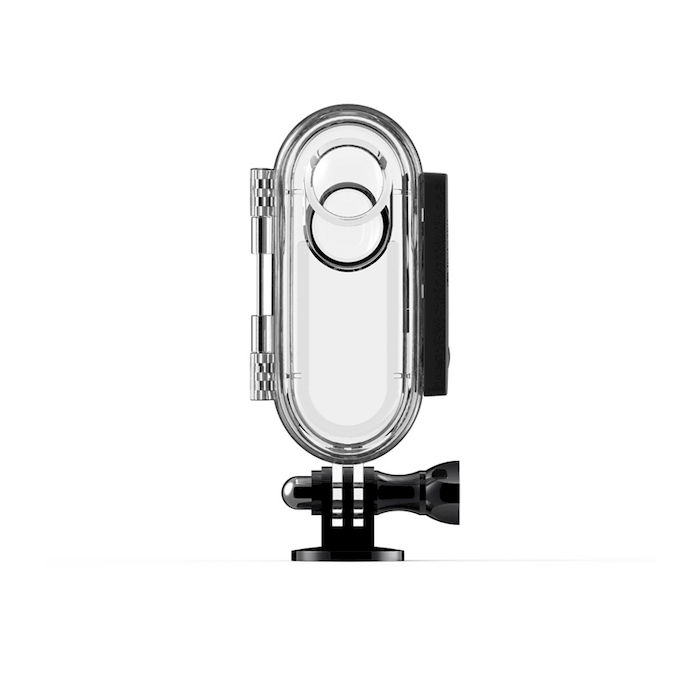 INSTA360 Waterproof Case for One - thumb - MediaWorld.it
