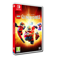 Gioco Nintendo Switch PREVENDITA LEGO Gli incredibili - NSW su Mediaworld.it