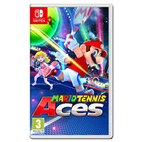 Gioco Nintendo Switch PREVENDITA Mario Tennis Aces - NSW su Mediaworld.it