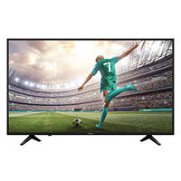 Smart Tv Led 55'' Ultra HD (4K) HISENSE 55A6100 su Mediaworld.it