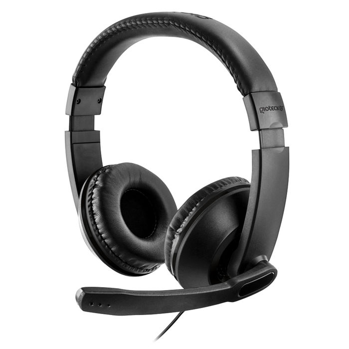 GIOTECK XH-100 WIRED ST HEADSET - thumb - MediaWorld.it