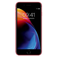 Smartphone APPLE iPhone 8 Plus 256GB (PRODUCT)RED Special Edition su Mediaworld.it