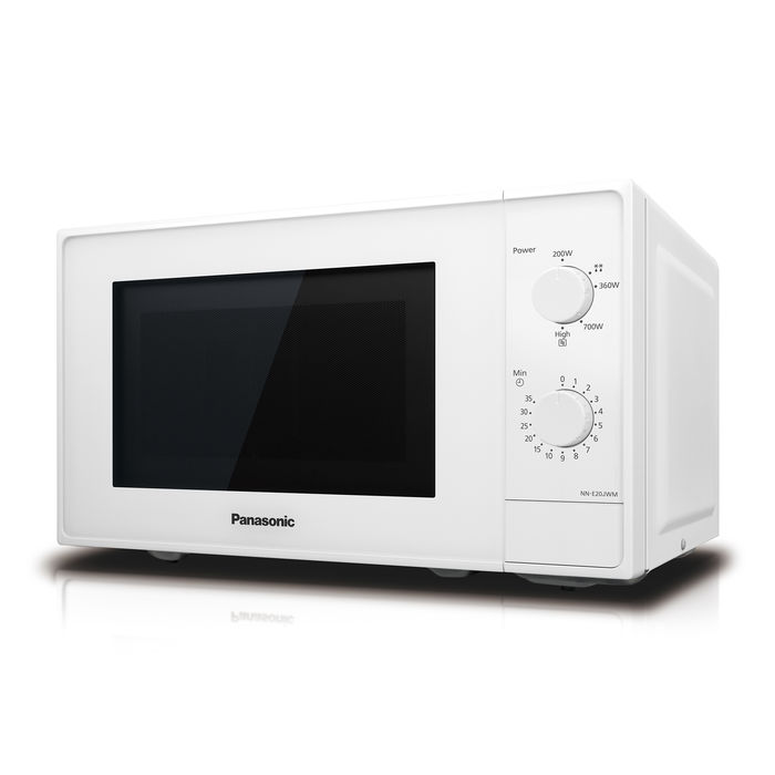PANASONIC NN-E20JWMEPG - thumb - MediaWorld.it