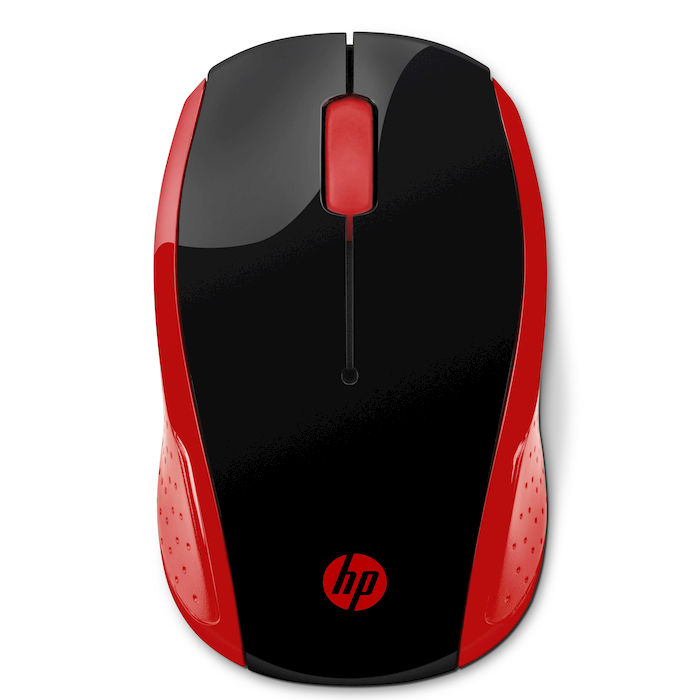 HP MOUSE 200 - thumb - MediaWorld.it