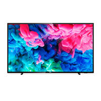 Smart Tv Led 43'' Ultra HD (4K) PHILIPS 43PUS6503/12 su Mediaworld.it