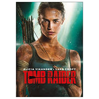 DVD - Fantascienza PREVENDITA Tomb Raider - DVD su Mediaworld.it