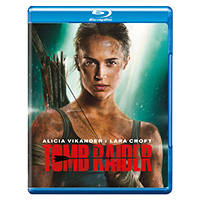 Blu-Ray - Fantascienza PREVENDITA Tomb Raider - Blu-Ray su Mediaworld.it