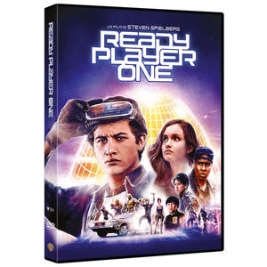 Ready Player One - DVD - thumb - MediaWorld.it