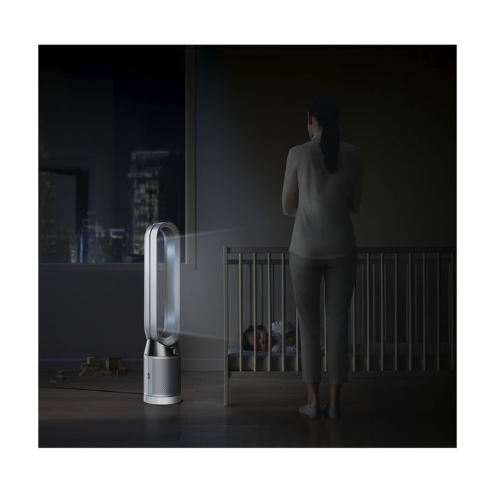DYSON Pure Cool Tower Bianco/Argento - thumb - MediaWorld.it