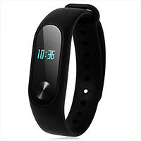 Smartwatch XIAOMI MI BAND 2 Black su Mediaworld.it