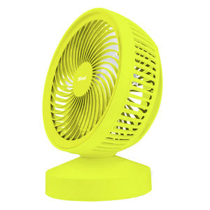 TRUST Ventilatore Usb Yellow - MediaWorld.it