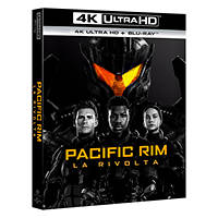 Blu-Ray - Azione PREVENDITA Pacific Rim - La rivolta - Blu-Ray su Mediaworld.it