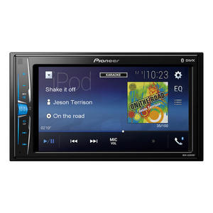 PIONEER MVH-A200VBT - MediaWorld.it