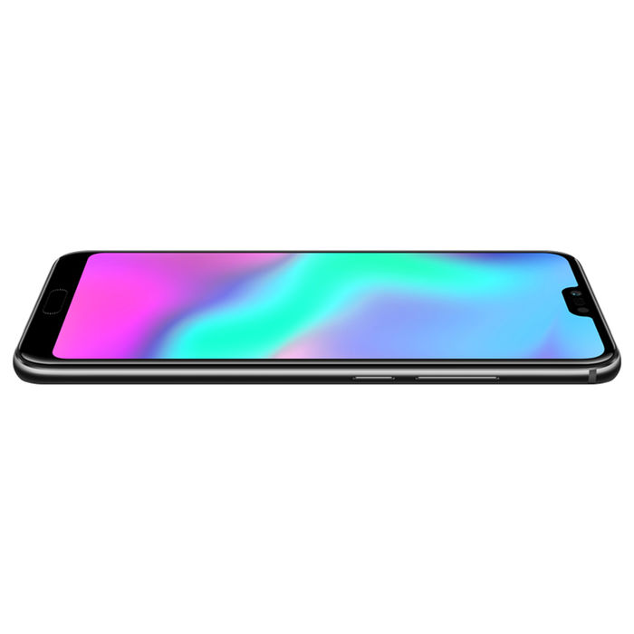 HONOR 10 64Gb Black - thumb - MediaWorld.it