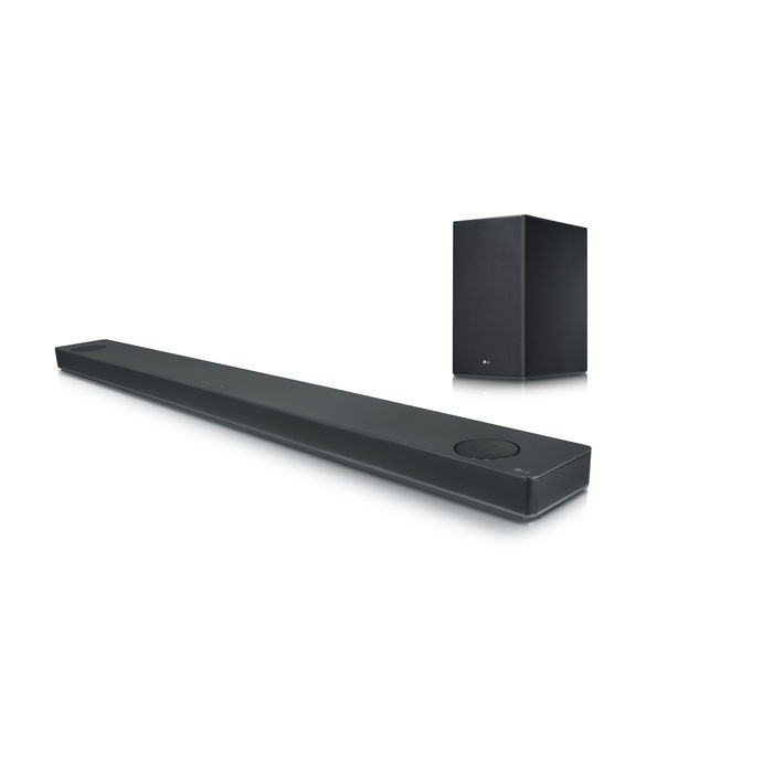 LG SOUNDBAR SK10Y - PRMG GRADING OOBN - SCONTO 15,00% - thumb - MediaWorld.it