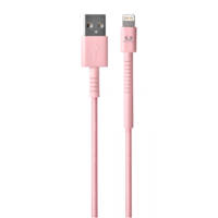 Cavo di ricarica con connettore Lightning per Apple, iPhone, iPad e iPod FRESH 'N REBEL Fabriq Cable with Lightning Connector - 3m Cupcake su Mediaworld.it