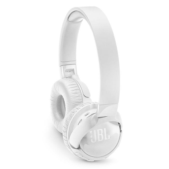 JBL T600 BT White - thumb - MediaWorld.it