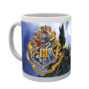 IT-WHY H.P HOGWARTS MUG - MediaWorld.it